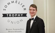 Ein Sommelier der Spitzenklasse: Marc Almert