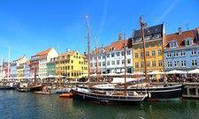 Zentrum innovativer Kochkultur: Die nordische Metropole Kopenhagen