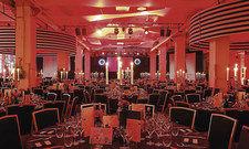 Harmonisches Gesamtbild: Location des Nürnberger El Paradiso Catering.