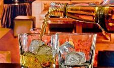 Kreativität im Glas: Im neuen Internorga-Ausstellungsbereich sind unter anderem deutsche Whiskys zu finden