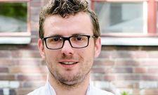 Er ist auch ein Koch des Jahres: Arne Anker