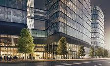 Crowne Plaza und Holiday Inn Express: 430 Zimmer im Herzen von Warschau