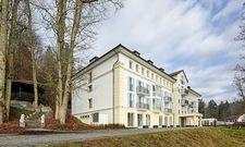 Ungewisse Zukunft: Die Dorint-Pläne für das Schloss Rabenstein haben sich zerschlagen