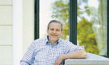 Zurück auf dem 2-Sterne-Olymp: Christian Scharrer vom Courtier in Wangels.