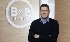 Max C. Luscher: Flexibilität als Service bei B&B Hotels