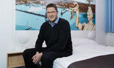 Max C. Luscher: Keine finanziellen Risiken durch Stornos