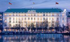 Bald unter anderer Flagge: Das Kempinski Atlantic Hamburg