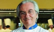 Er war ein großer Meister der Kochkunst: Gualtiero Marchesi