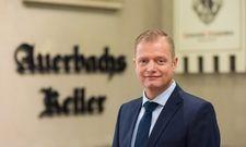 Neuer Wirt: René Stoffregen übernimmt zum Jahreswechsel das Zepter in Auerbachs Keller