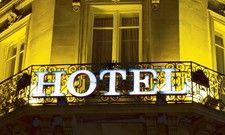Gute Zeiten: Stadthotels sind weiterhin gefragt