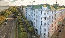 Neue Ära: Das Atlantic schließt sich 2021 der Luxusmarke von Marriott an