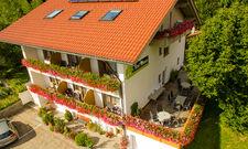 Platz eins in Deutschland: Haus Drei Tannen in Bodenmais