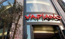 Vapiano: Mehr Umsatz auf gleicher Fläche