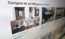 Tripadvisor im Umbruch: Angebotssparten wie Restaurants werden zum Profit Center