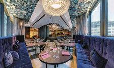 """Kreative Gastronomie nach """"jazy Art"""": In schickem Ambiete erwarten die Gäste bei Steak, Hamburgern oder schwäbischen Klassikern musikalische Live-Acts. Auch Gäste dürfen auftreten."""