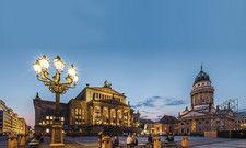 Standort Berlin: In der Hauptstadt gehen dieses Jahr viele neue Hotelkonzepte an den Start.