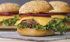 Gehören zu den Gewinnern in der Gästegunst: Burgerkreationen, gern mit hochwertigen Zutaten und Fleisch aus artgerechter Haltung