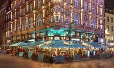 Neu bei MGallery by Sofitel: Das Victory House Leicester Square