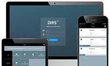 Digitaler Austausch: Dirs 21 vernetzt Hotelmitarbeiter und ihre Systeme