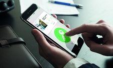 Digitaler Schlüssel: Die Salto-Technologie wird immer ausgepfeilter
