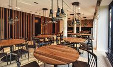 Offener Grundriss: Das Restaurant Zeitfür in Hannover