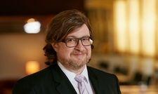 """Dirk Iserlohe: """"Eine Option wäre auch, eine kleinere oder mittlere Hotelgesellschaft zu übernehmen"""""""