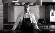Für ihn fängt das Jahr gut an: Sebastian Frank darf sich bester Koch Europas nennen