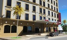 Neu im Portfolio: Das Intercity Hotel Riyadh Malaz