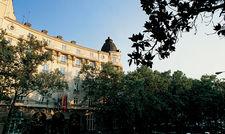 Hotel Ritz: Neuer Glanz erst ab Ende 2019