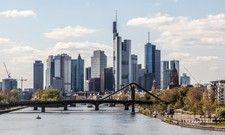 City mit bekannten Problemen: Auch in Frankfurt klagt man über Zweckentfremdung von Wohnraum
