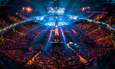 Faszination E-Sports: Zehntausende Fans bei der ESL One 2017 in Hamburg