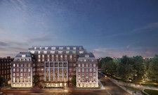 Twenty Grosvenor Square: Luxuswohnungen á la Four Seasons in London