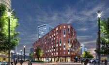 Teddy Kollek Haus in Wien: 162 Serviced Apartments für Langzeit-Gäste