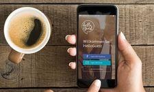 Vergrößerte Mobile-Lösung: Hello Guest lässt Gäste unter anderem mobil einchecken, chatten und weitere Services buchen