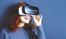 Küche vorab virtuell testen: Das macht das VR-Tool von Electrolux und dem CAD-CAM-Spezialist Mensch und Maschine möglich