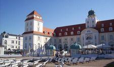 Baden in Binz: Rügen-ABC vermittelt 1600 Unterkünfte auf der Ostseeinsel