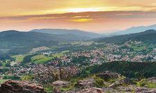 Beliebter Ferienort: In Bodenmais im Bayerischen Wald gibt's massenweise gute Kritiken.