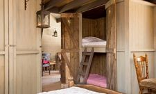 Luxus im Zelt: So punkten die Firma Wiesenbett bei Feriengästen