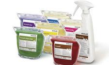 Schnell und effektiv sauber machen: Das ist mit diesen Produkten von Ecolab möglich