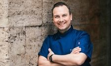 Marketing für die Sterneköche: Tim Raue zeigt, wie gesund gehobene Menüs sein können