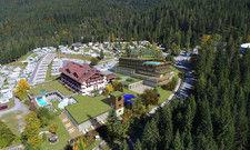 So soll's aussehen: Der Plan für das Zugspitz Resort nach der Erweiterung