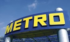 Platzhirsch im Markt: Die Metro beliefert auch viele Hotels und Restaurants