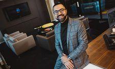 Novum-CEO David Etmenan: Projekt in Zürich als Blaupause für die Expansion