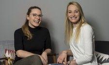 Susanne Reimann und Marcella Bornkessel (r.): Frischer Wind für das Vertriebs- und Marketing-Team bei Bold Hotels