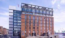 Markenstart: Das erste Ginn Hotel entsteht in diesen Gebäude in Hamburg