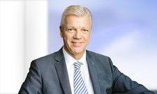 Neue Marke im Fokus: Steigenberger-CEO Thomas Willms