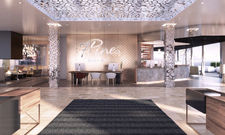 Stylish: Die Lobby