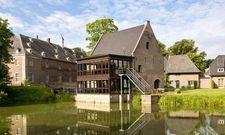 Neu bei Greenline: Schloss Wissen am Niederrhein