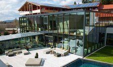 Bei Familotel: Das Baby & Kinder Bio-Resort Ulrichshof in Rimbach