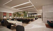 Hell und weitläufig: Die neuen Plaza WorkSpace-Flächen in den europäischen Crowne Plaza Hotels & Resorts